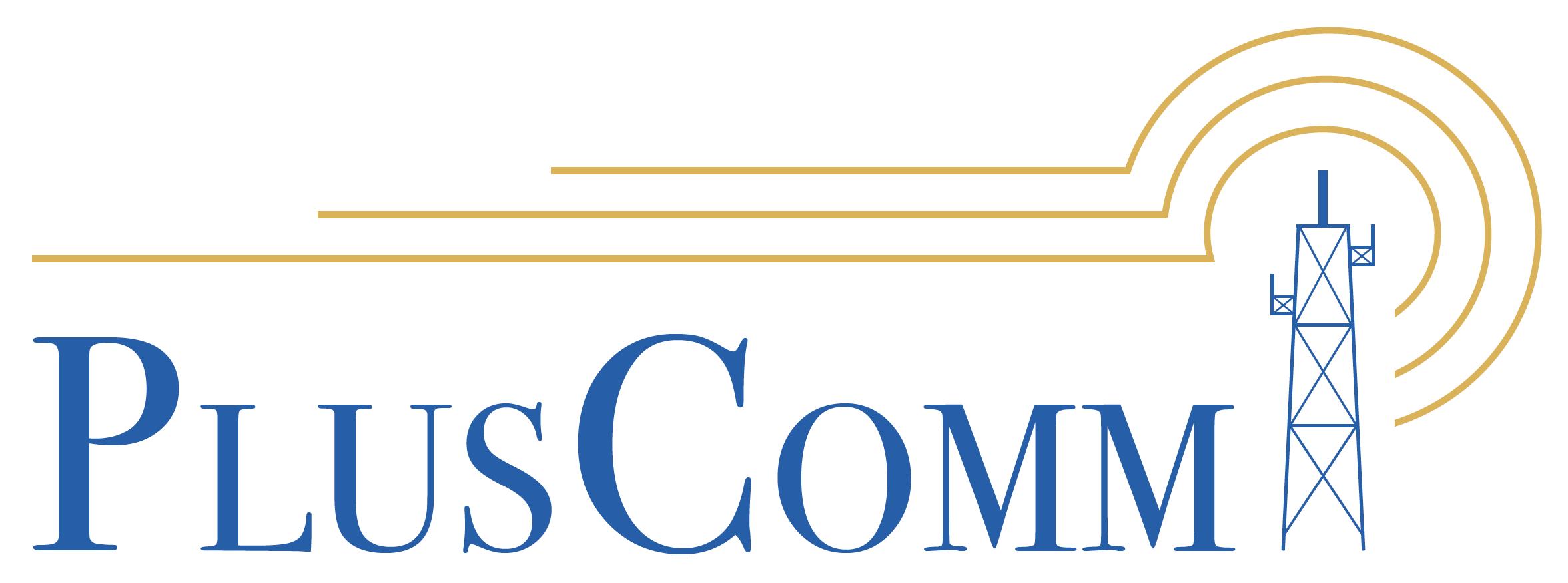 PlusComm, Inc.